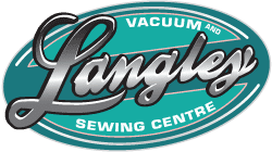 Langley Vacuum & Sewing Centre